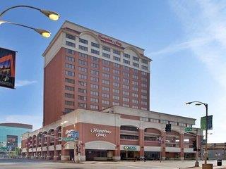 Hampton Inn St.Louis Downtown at the Gateway Arch