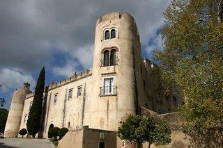 Pousada Castelo Alvito Historic Hotel