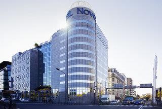 Novotel Paris 14 Porte d´Orleans