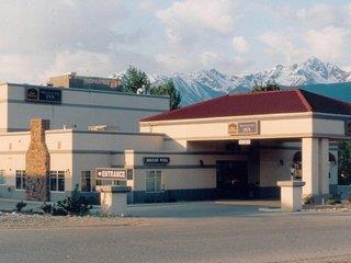 Best Western Mountainview Inn