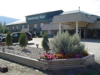 Sandman Inn Mcbride