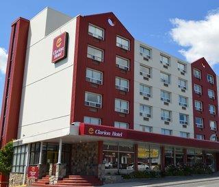 Clarion Hotel Sudbury