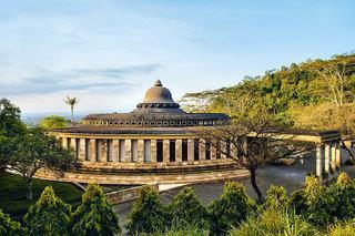 Amanjiwo Borobudur