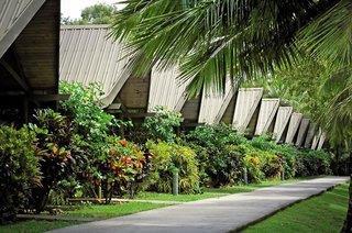 Hamilton Island Palm Bungalows