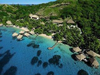 Le Maitai Polynesia
