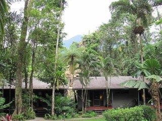 Heritage Lodge & Spa