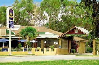 Cervantes Pinnacles Motel