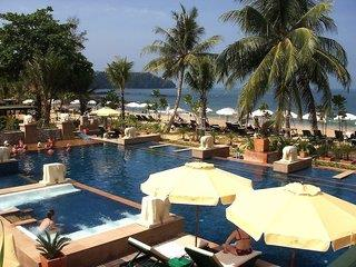 Baan Khao Lak Beach Resort