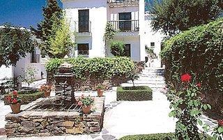 De Bubion Villa Turistica