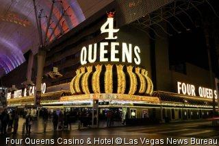 Four Queens & Casino