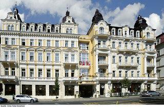 Hotel Excelsior Marienbad In Marienbad Marianske Lazne Zum