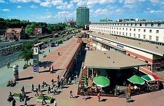 Scandic Gdansk