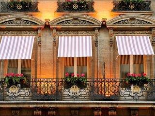 Hotel Lancaster Paris Champs-Elysees