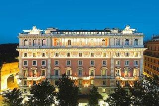 Marriott Rome Grand Hotel Flora
