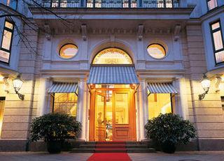 DORMERO Hotel Berlin Ku´damm