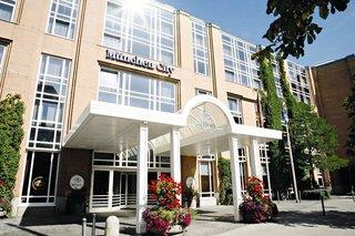 Hilton München City