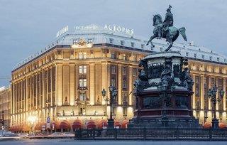 Rocco Forte Astoria Hotel St.Petersburg