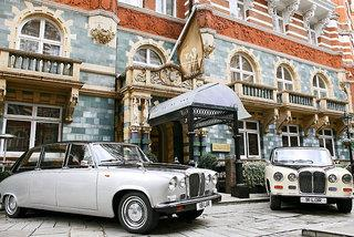 St.James´ Court London - a TAJ Hotel