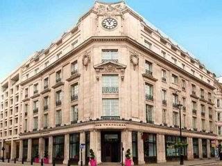 The Trafalgar St.James London, Curio Collection