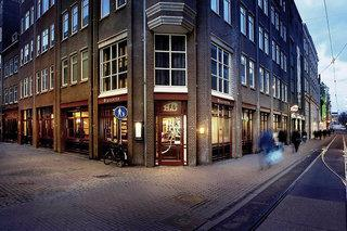 Eden Hotel Amsterdam - Hampshire Eden