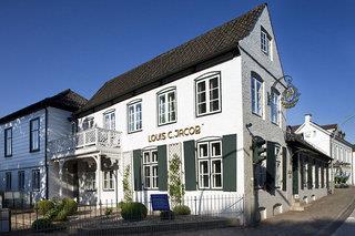 5 Sterne Hotels Hamburg Günstig Bei Fti Buchen Hamburg Luxusurlaub