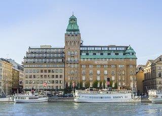 Radisson Collection Hotel, Strand Stockholm