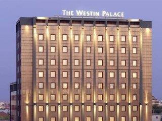 The Westin Palace Mailand