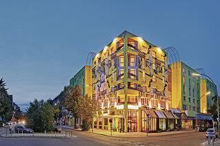 AMBER ECONTEL Berlin-Charlottenburg