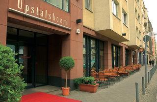 Upstalsboom Friedrichshain - Berlin