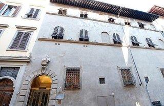 Palazo Dal Borgo Hotel