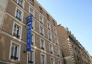 The Originals City Montmartre Apolonia