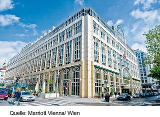 Marriott Wien