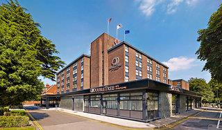 DoubleTree by Hilton Hotel London - Ealing