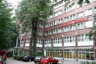 Domicil Hamburg by Golden Tulip