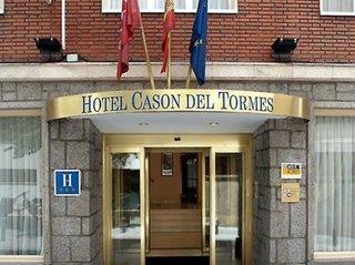 Cason Del Tormes