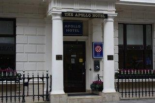 The Apollo Hotel Bayswater