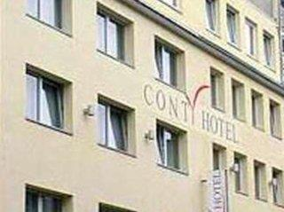 Centro Hotel Conti Köln