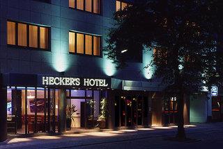 Hecker´s Hotel Kurfürstendamm