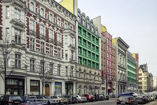 Mercure Hotel & Residenz Checkpoint Charlie