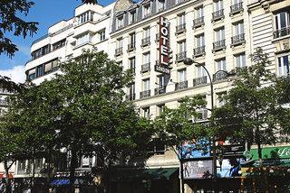 Hotel London Opera Paris