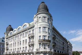 Austria Trend Astoria Wien