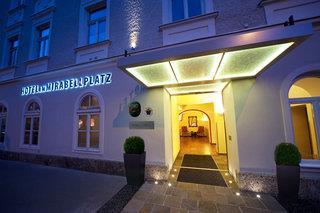 Austrotel Hotel am Mirabellplatz