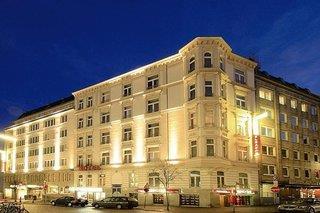 Novum Hotel Eleazar Hamburg City Center