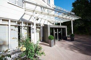 NH Berlin Potsdam Conference Center