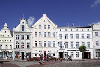 Steigenberger Stadt Hamburg