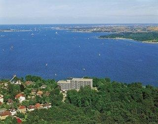 Maritim Hotel Bellevue Kiel