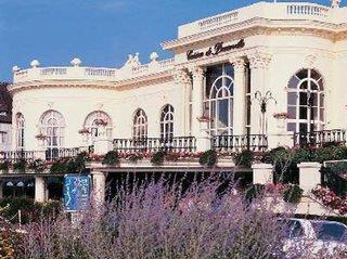 Residence Pierre & Vacances Du Golf Deauville