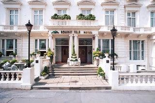 Holiday Villa Hotel & Suites London