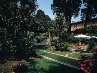Panama Garden