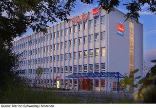Star Inn München Schwabing by Comfort